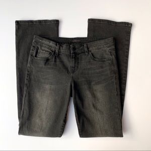 Level 99 Black Denim Jeans Size 30